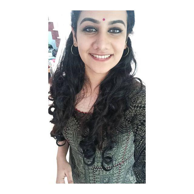 Raveena Nair Images 4