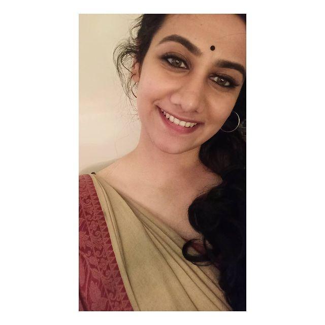 Raveena Nair Images 5
