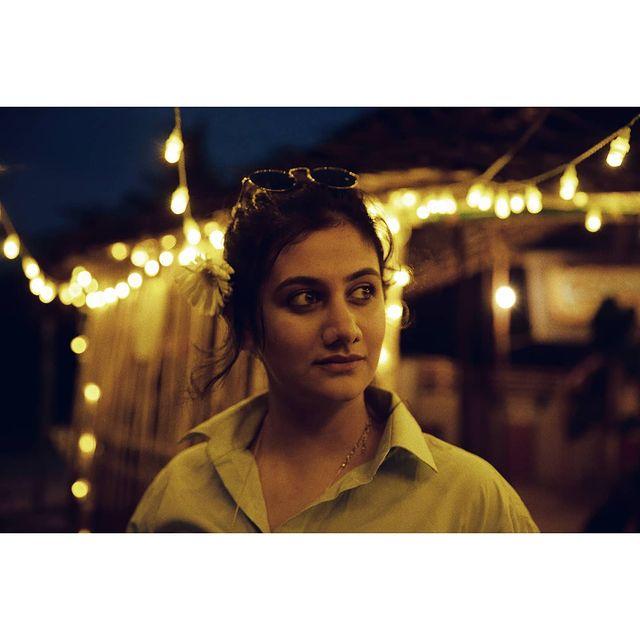 Raveena Nair Images 8