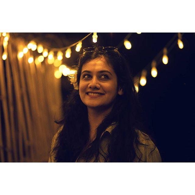 Raveena Nair Images 9