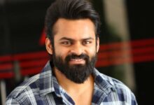 Chiranjeevi's nephew Sai Dharam Tej met with a road accident.