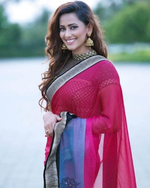 Sanjana Singh age