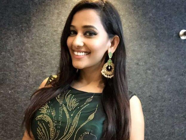 Sanjana Singh wiki