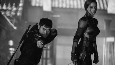 Snake Eyes movie download leaked online