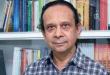 Thanu Padmanabhan Biography