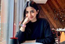 Tina Shilparaj Images 7
