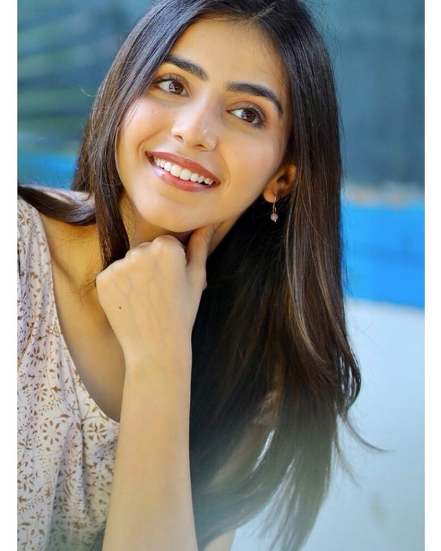Tina Shilparaj Images 1