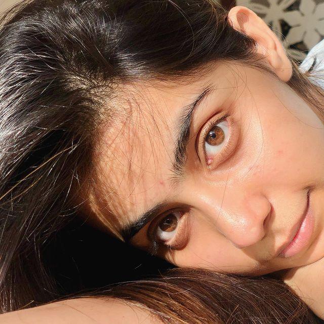 Tina Shilparaj Images 4