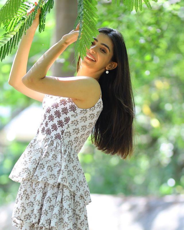 Tina Shilparaj Images 6