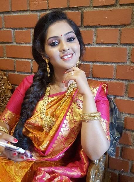 spoorthi gowda Images