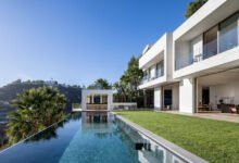'Daily Show' Host Trevor Noah Seeks $30M for Snazzy Bel Air Mansion Flip
