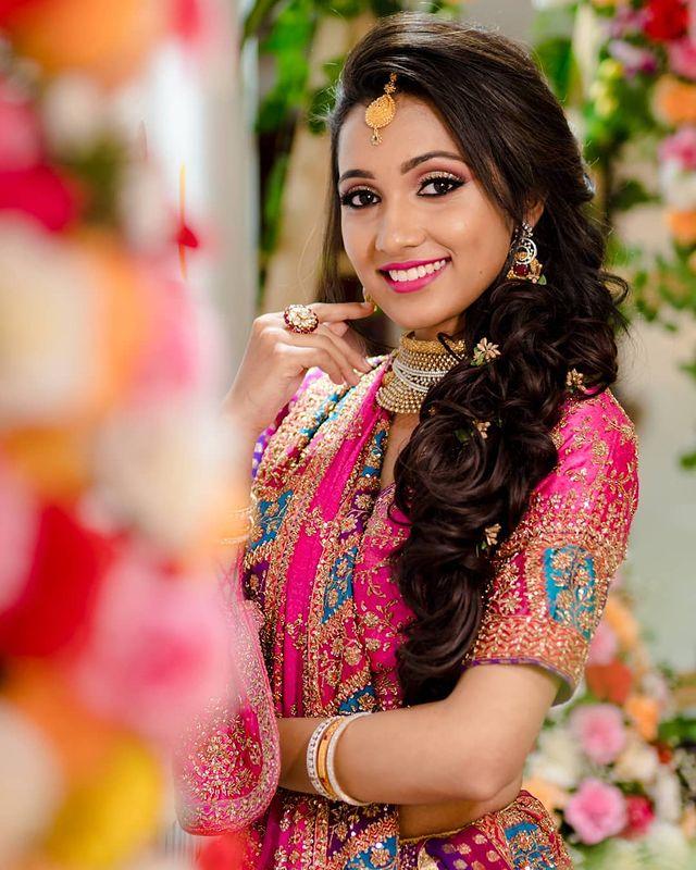 Asiya Firdose Images 3