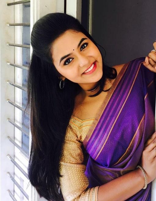 Chaitra Reddy age