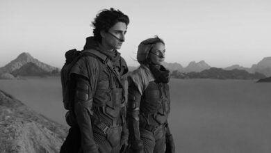 Dune movie download leaked online