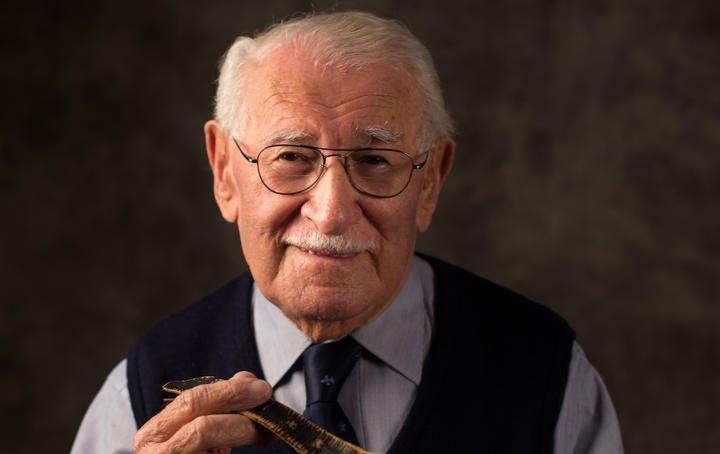Eddie Jaku Biography, Wiki, Age, Career, Death, Cause Of Death | Who Was Holocaust Survivor Eddie Jaku?