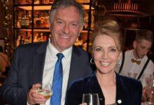Emma Samms Biography, Wiki, Wedding, Net Worth, Husband Simon McCoy And More