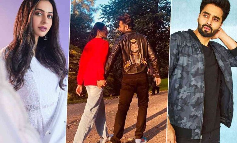 Jackky Bhagnani Biography, Wiki, Age, Career, Girlfriend Rakul Preet Singh, Family, Net Worth & More