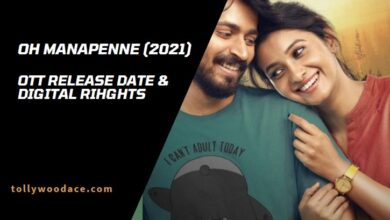 Oh Manapenne Movie OTT Release Date