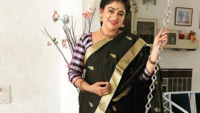 Preethi Sanjeev Images 1