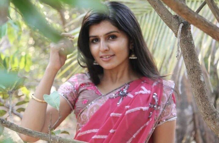 Sharanya Shetty wiki