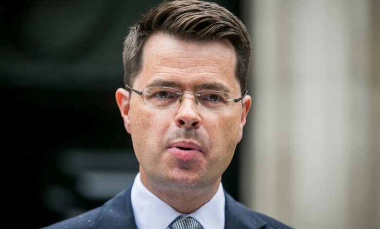 UK's MP James Brokenshire Biography, Wiki, Age, Career, Death, Cause Of Death, Net Worth & More