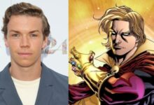Will Poulter Biography, Wiki, Age, Career, Family, Girlfriend, Net Worth & More